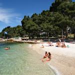 Kroatien-Sommer-Istrien-Porec